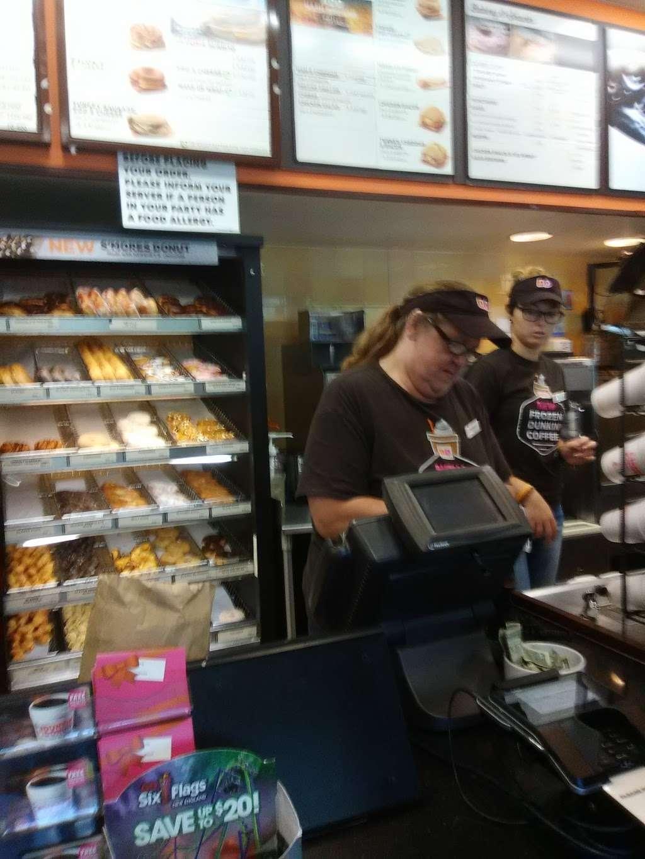 Dunkin - cafe  | Photo 4 of 10 | Address: 238 Grove St, Braintree, MA 02184, USA | Phone: (781) 849-0815