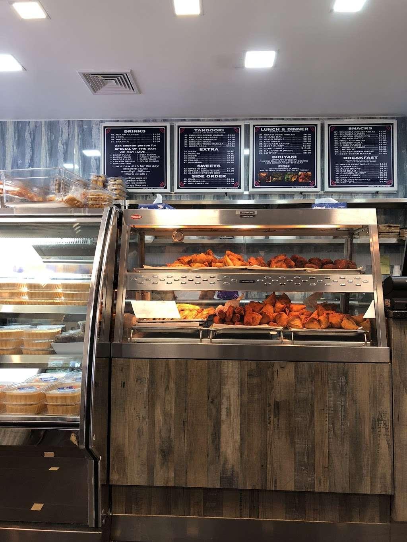 Aladdin Sweets - restaurant  | Photo 1 of 10 | Address: 29-06 36th Ave, Astoria, NY 11106, USA | Phone: (718) 784-2554