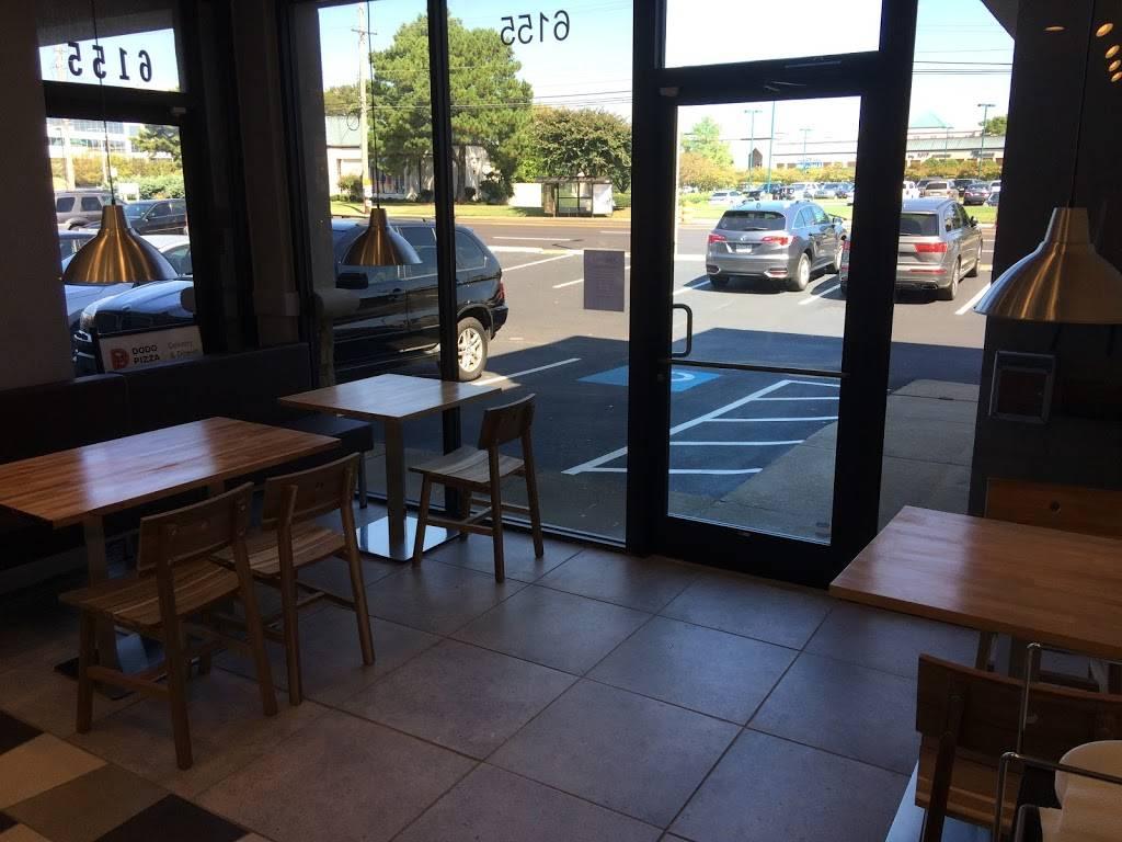 Dodo Pizza Memphis - restaurant    Photo 1 of 8   Address: 6155 Poplar Ave, Memphis, TN 38119, USA   Phone: (901) 440-2000