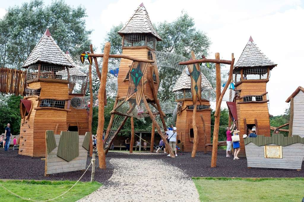 Hobbledown Adventure Farm Park and Zoo - zoo  | Photo 4 of 10 | Address: Horton Ln, Epsom KT19 8PT, UK | Phone: 01372 848990