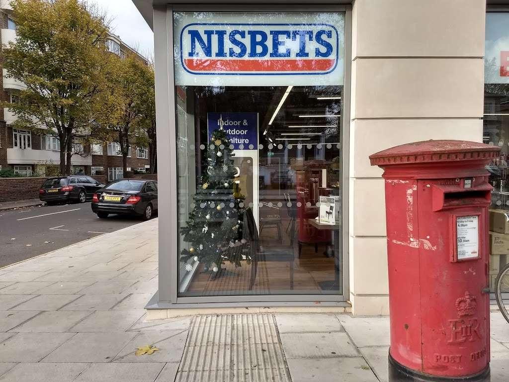 Nisbets Catering Equipment Shepherds Bush Store - furniture store  | Photo 9 of 10 | Address: 180 Goldhawk Rd, Shepherds Bush, London W12 8HJ, UK | Phone: 020 7118 0622