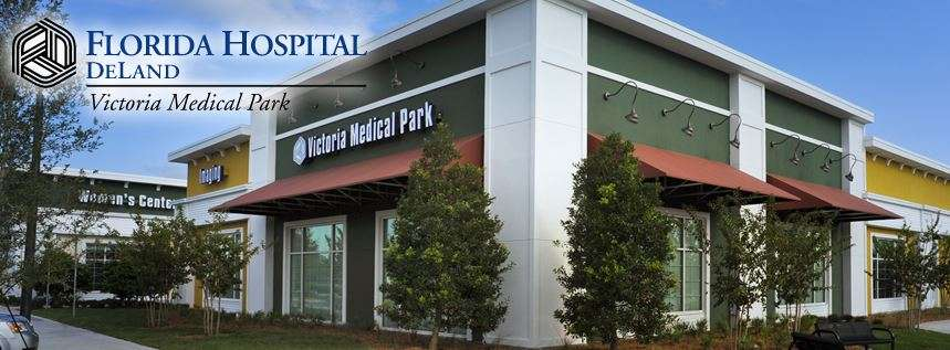 AdventHealth DeLand Victoria Medical Park - hospital  | Photo 1 of 2 | Address: 151 Victoria Commons Blvd, DeLand, FL 32724, USA | Phone: (386) 740-4020