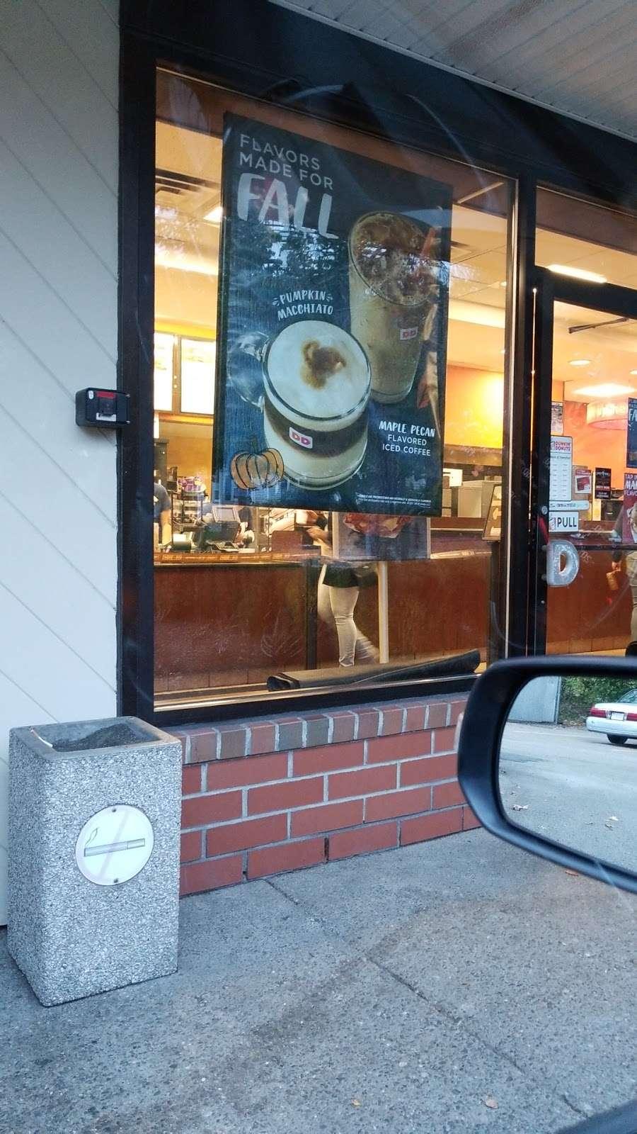 Dunkin - cafe  | Photo 2 of 10 | Address: 238 Grove St, Braintree, MA 02184, USA | Phone: (781) 849-0815