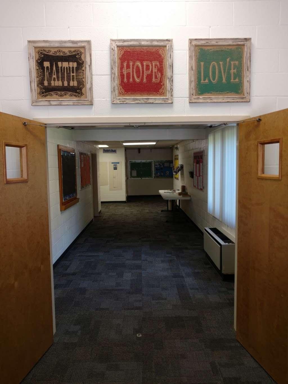 Germantown Baptist Church - church    Photo 5 of 8   Address: 17640 Riffle Ford Rd, Germantown, MD 20874, USA   Phone: (301) 428-3622