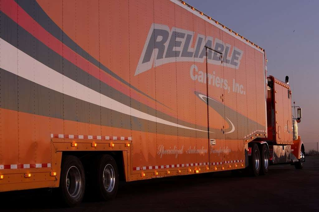 Reliable Carriers Inc - moving company  | Photo 8 of 10 | Address: 22 Law Dr, Fairfield, NJ 07004, USA | Phone: (800) 521-6393
