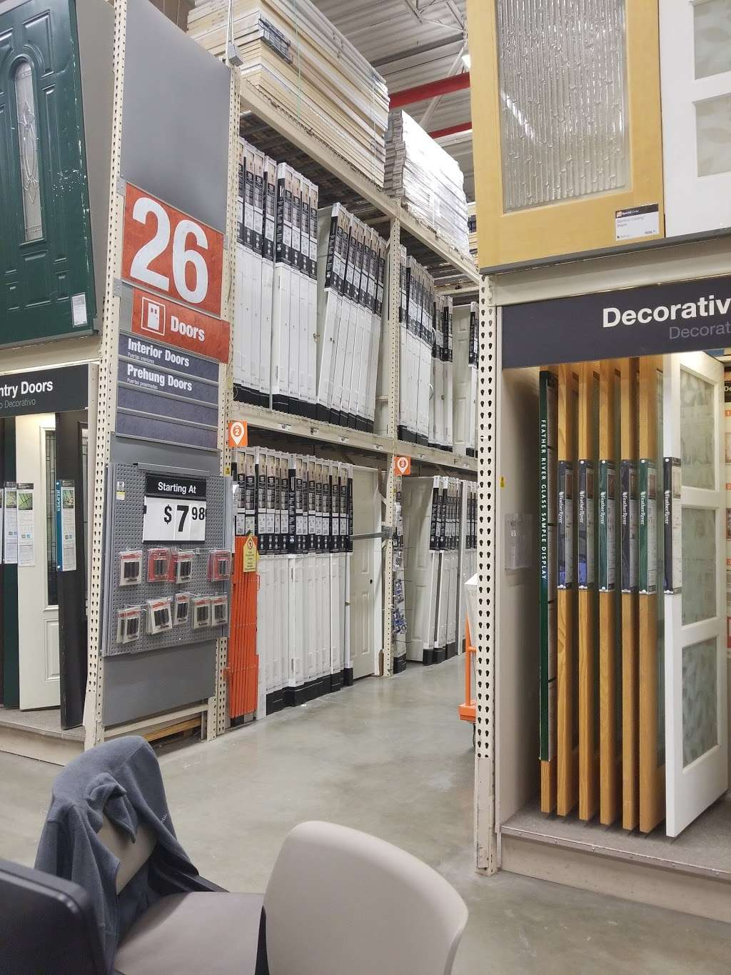 The Home Depot - hardware store  | Photo 3 of 10 | Address: 550 Hamilton Ave, Brooklyn, NY 11232, USA | Phone: (718) 832-8553