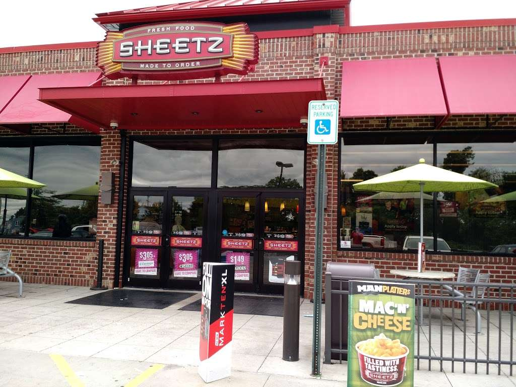 Sheetz #184 - convenience store  | Photo 5 of 10 | Address: 12404 Lager Dr, Hagerstown, MD 21740, USA | Phone: (301) 790-3350