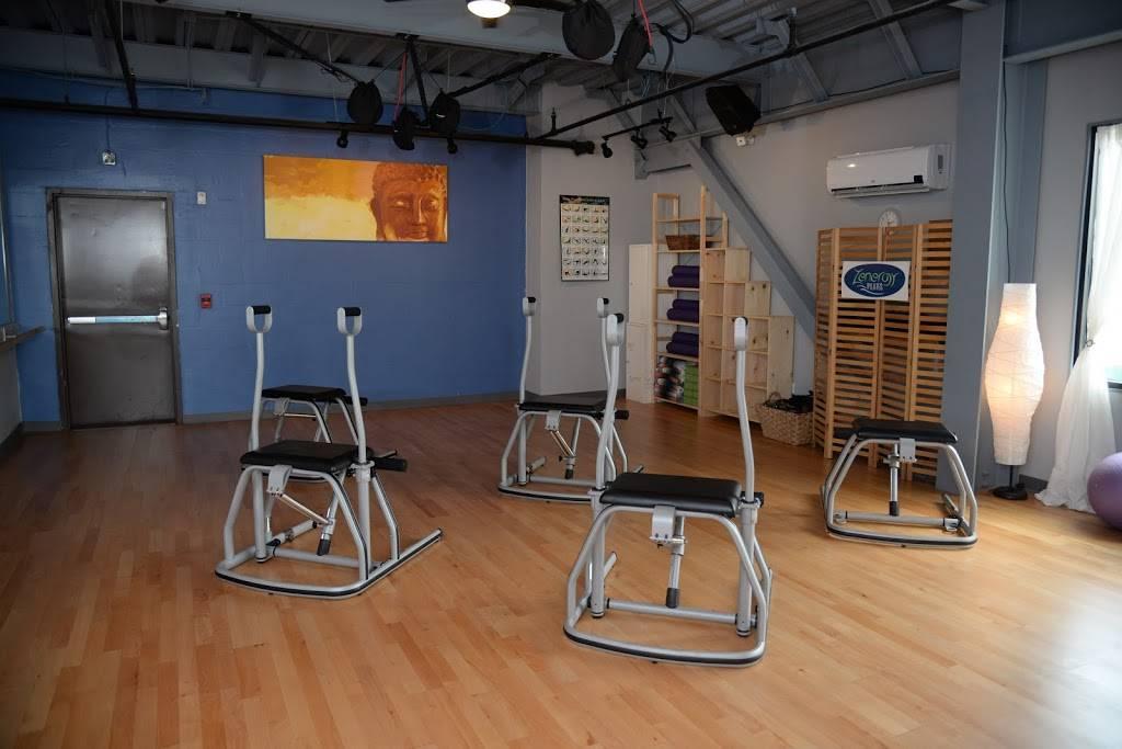 Zenergy Pilates - gym    Photo 9 of 9   Address: 8300 N FM 620 suite n-700, Austin, TX 78726, USA   Phone: (512) 258-8444