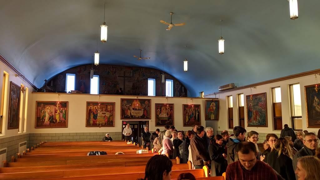 St. Georges Romanian Orthodox Church - church    Photo 4 of 10   Address: 1960 Tecumseh Rd E, Windsor, ON N8W 1E1, Canada   Phone: (519) 253-9333