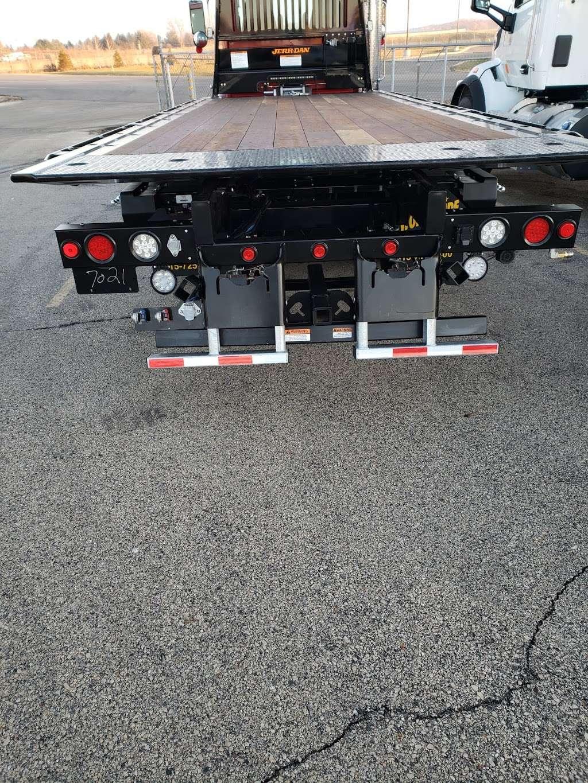 Worldwide Equipment Sales LLC - car repair  | Photo 5 of 10 | Address: 601 Walnut Ct, Rockdale, IL 60436, USA | Phone: (815) 725-4400