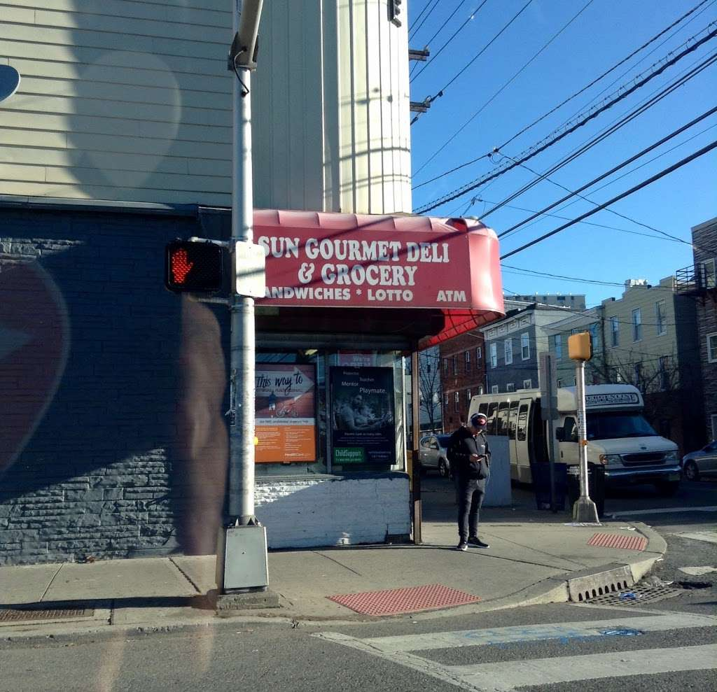 Sun Gourmet Deli & Grocery - store  | Photo 1 of 1 | Address: Jersey City, NJ 07307, USA
