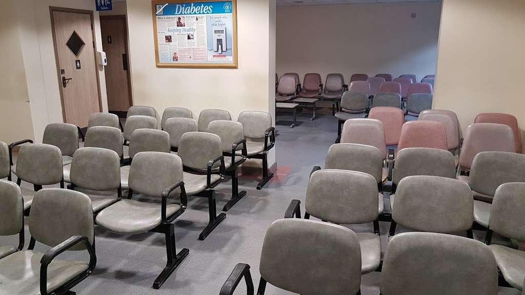Shrewsbury Road Health Centre - health  | Photo 1 of 7 | Address: Shrewsbury Rd, London E7 8QP, UK | Phone: 020 8586 5142