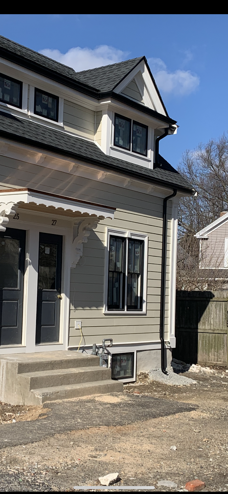 Recon Roofing & Gutters, LLC. - roofing contractor  | Photo 10 of 10 | Address: 41 Zoar Ave, Dedham, MA 02026, USA | Phone: (617) 924-1133