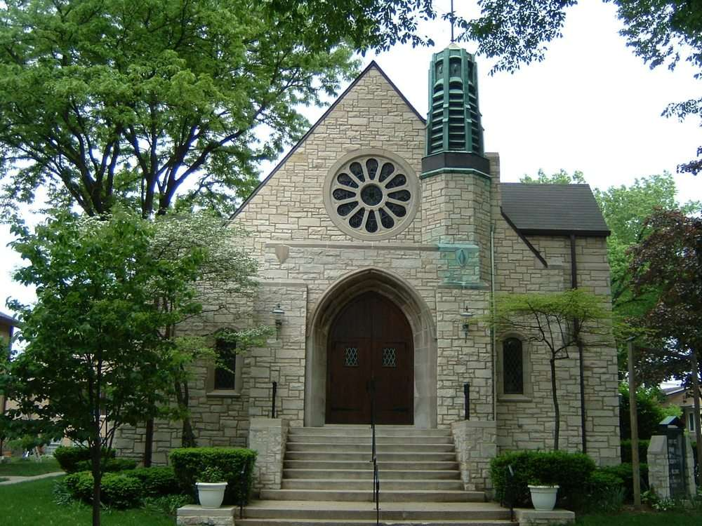 Spirit and Truth Sanctuary - Chicago - church  | Photo 1 of 5 | Address: 542 S Scoville Ave, Oak Park, IL 60304, USA | Phone: (773) 257-3419