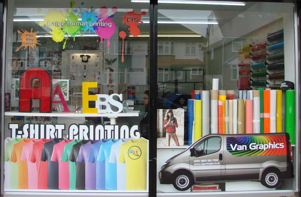 Sign of Style - clothing store  | Photo 10 of 10 | Address: 231 Harrow Rd, Wembley HA9 6DX, UK | Phone: 020 3609 0720