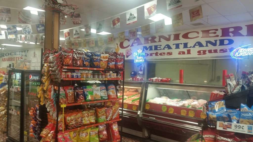 Meatland Carniceria - store    Photo 3 of 8   Address: 112 N Gage Ave, Los Angeles, CA 90063, USA   Phone: (323) 261-6147