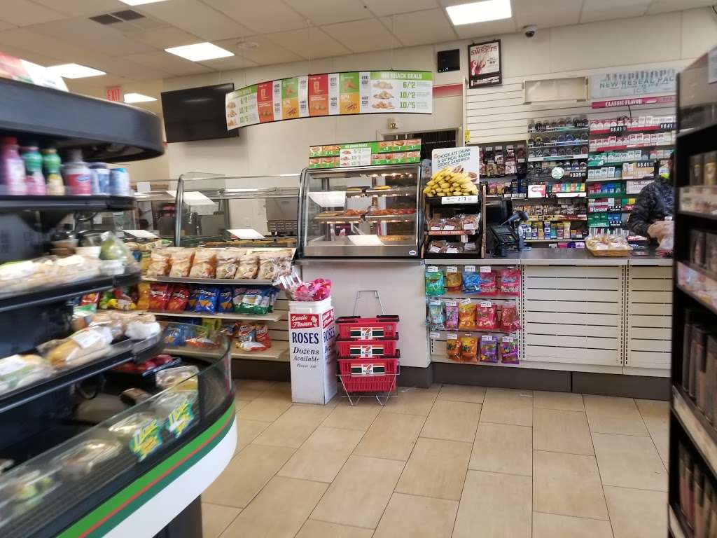 7-Eleven - convenience store  | Photo 1 of 10 | Address: 1478 South Ave, Plainfield, NJ 07062, USA | Phone: (908) 755-0170