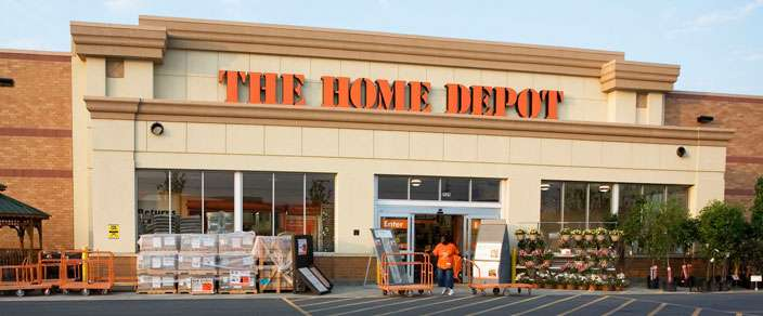 The Home Depot - hardware store    Photo 1 of 10   Address: 200-232 W 87th St, Chicago, IL 60620, USA   Phone: (773) 602-1301