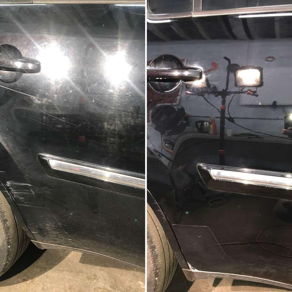 Anmast Paintless Dent Repair - car repair  | Photo 10 of 10 | Address: 2507 Stillwell Ave, Brooklyn, NY 11224, USA | Phone: (646) 217-1838