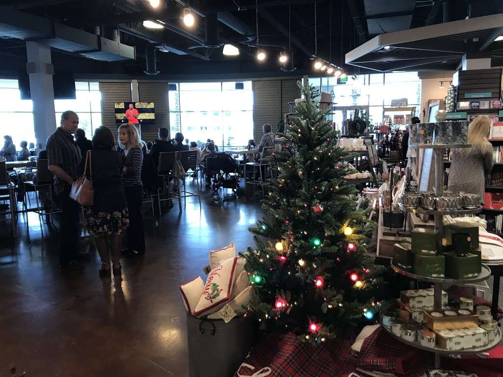 Mariners Church Cafe - cafe  | Photo 10 of 10 | Address: 5001 Newport Coast Dr, Irvine, CA 92603, USA