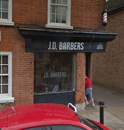 JD Barbers - hair care  | Photo 2 of 4 | Address: 36 High St, Merstham, Redhill RH1 3EA, UK | Phone: 01737 642776