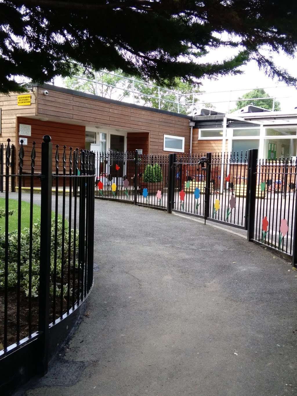 Margaret McMillan Nursery School & Childrens Centre - school  | Photo 1 of 2 | Address: Hornsey Rise, Islington, London N19 3SF, UK | Phone: 020 7281 2745