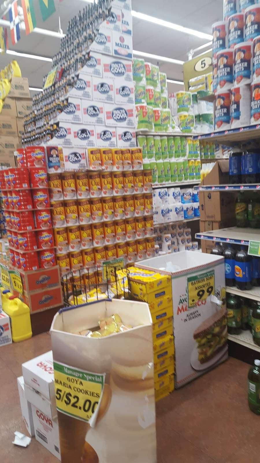 Golden Mango Supermarkets - supermarket  | Photo 8 of 10 | Address: 1871 Rockaway Pkwy, Brooklyn, NY 11236, USA | Phone: (718) 531-0205