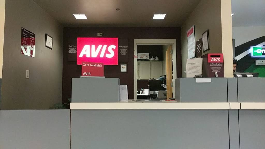 Avis Car Rental - car rental  | Photo 2 of 3 | Address: 5210 Bob Bullock Loop, Laredo, TX 78041, USA | Phone: (956) 722-1533