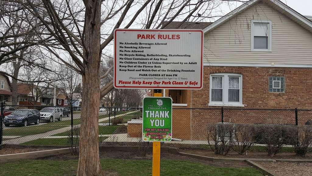 Kiddie Korral Park - park  | Photo 5 of 7 | Address: Elmwood Park, IL 60707, USA