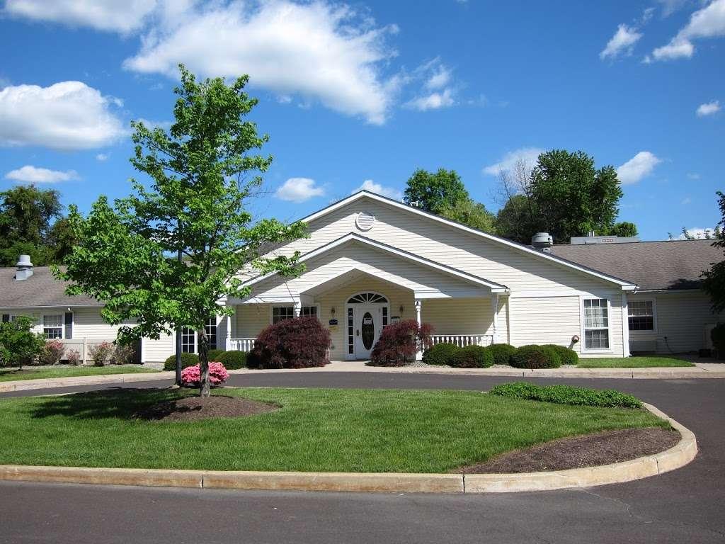 Arden Courts of Yardley - health    Photo 1 of 3   Address: 493 Stony Hill Rd, Yardley, PA 19067, USA   Phone: (215) 321-6166