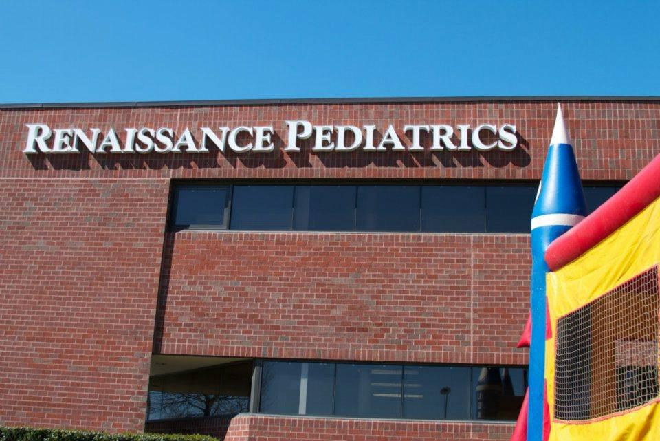 Renaissance Pediatrics, PC - doctor  | Photo 1 of 9 | Address: 4012 Raintree Rd, Chesapeake, VA 23321, USA | Phone: (757) 488-2223