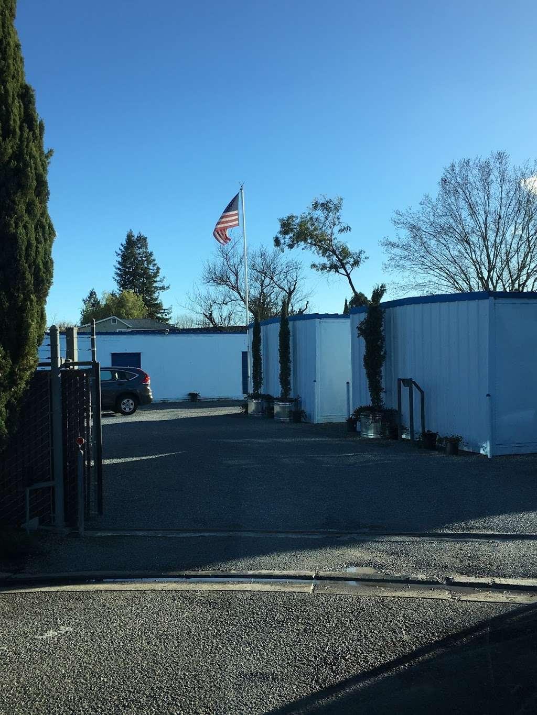 Cotati Rohnert Park Storage - storage  | Photo 8 of 9 | Address: 8364 Santero Way, Cotati, CA 94931, USA | Phone: (707) 664-1010