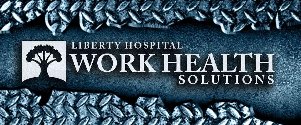 Liberty Hospital Work Health Solutions - doctor  | Photo 1 of 4 | Address: 2521 Glenn Hendren Dr Suite 202, Liberty, MO 64068, USA | Phone: (816) 407-2300