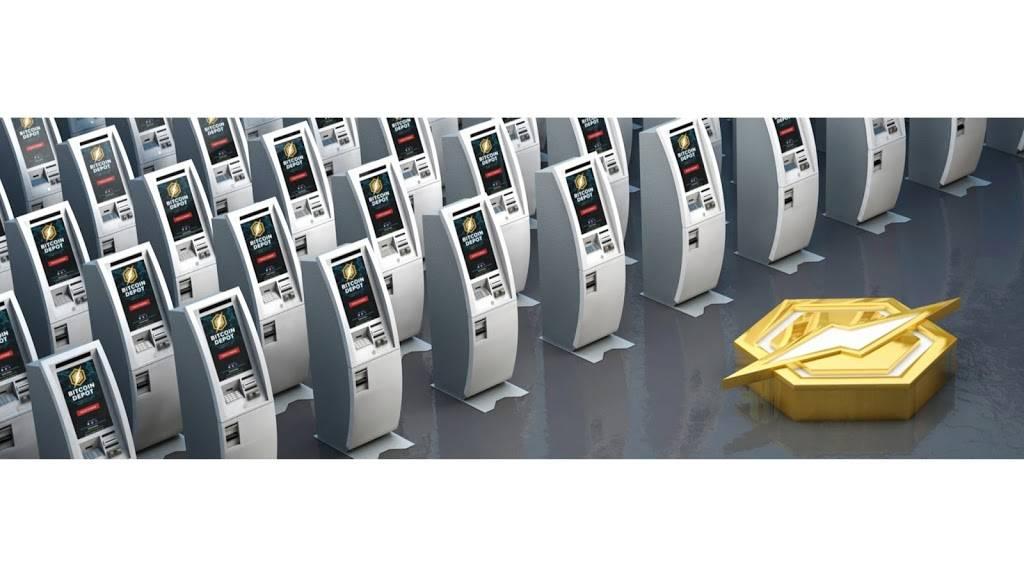 Bitcoin Depot ATM - atm  | Photo 1 of 3 | Address: 1707 Winchester Rd, Memphis, TN 38116, USA | Phone: (678) 435-9604