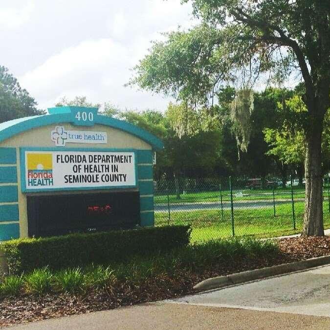 True Health - Airport - hospital    Photo 2 of 3   Address: 5489, 400 W Airport Blvd, Sanford, FL 32773, USA   Phone: (407) 322-8645