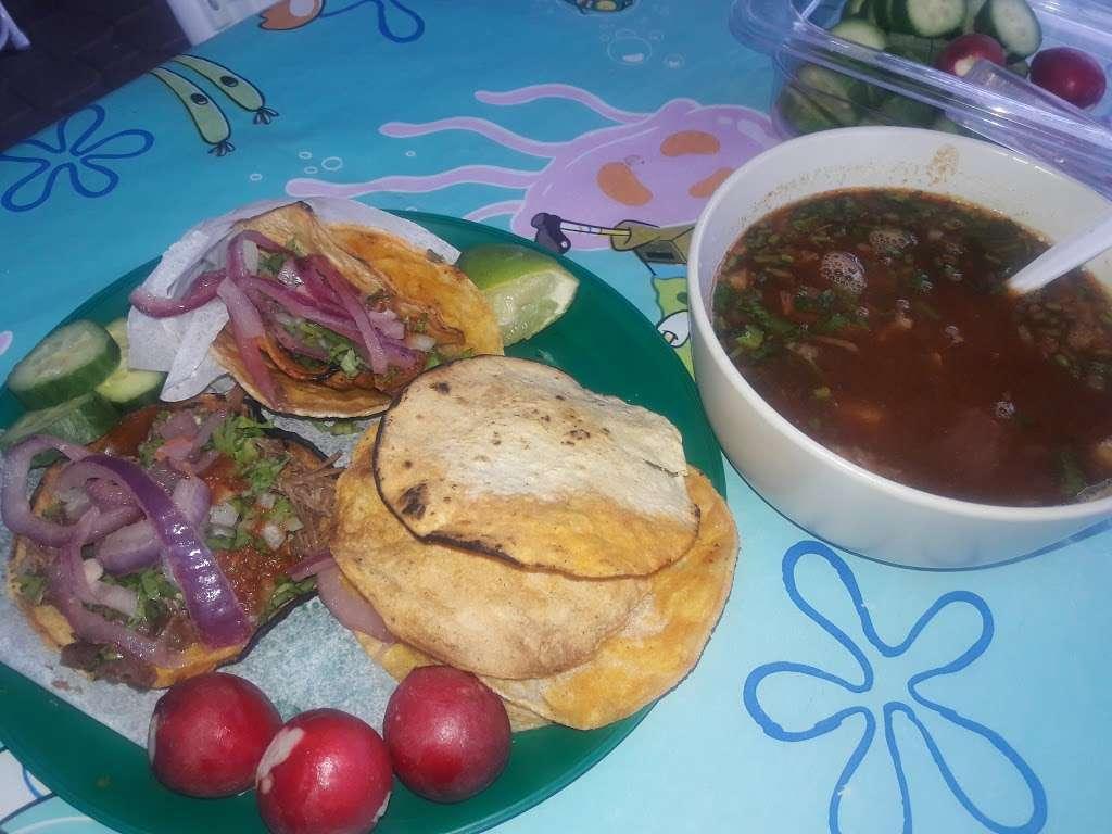 """Tacos De Birria """"El Sabroso"""" - restaurant    Photo 6 of 8   Address: 1160 E 43rd St, Los Angeles, CA 90011, USA"""
