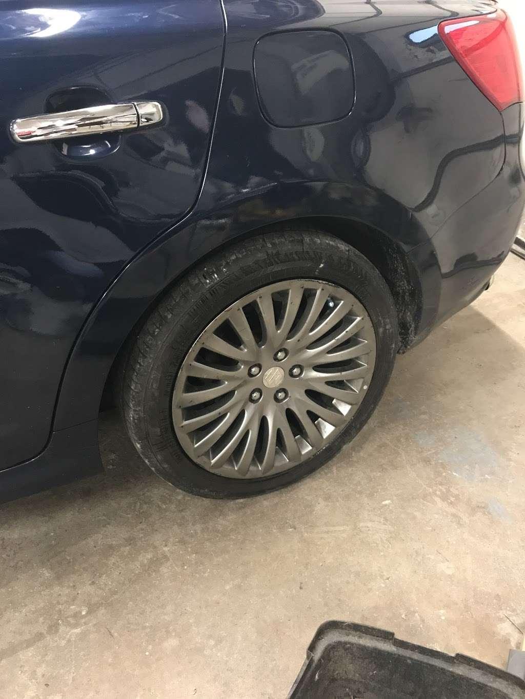 rivera tire shop - car repair  | Photo 2 of 4 | Address: 617 Burnham Ave, Calumet City, IL 60409, USA | Phone: (708) 782-8236