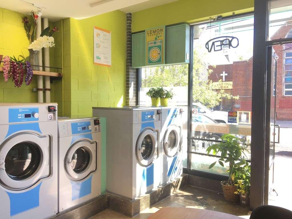 Lemon Laundry - laundry  | Photo 7 of 10 | Address: 60-11 39th Ave, Woodside, NY 11377, USA | Phone: (917) 832-7407