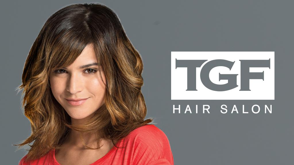 TGF Hair Salon - hair care  | Photo 1 of 3 | Address: 2323 Clear Lake City Blvd #185, Houston, TX 77062, USA | Phone: (281) 286-3030