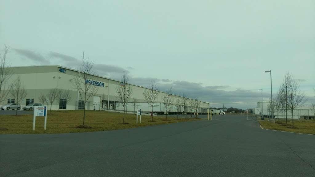 McKesson - storage  | Photo 1 of 2 | Address: 4027 Martinsburg Pike, Clear Brook, VA 22624, USA | Phone: (855) 358-1900