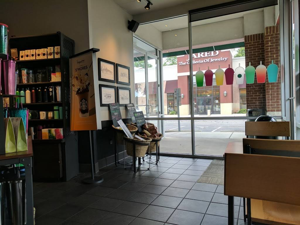 Starbucks - cafe  | Photo 10 of 10 | Address: 660-101 Phoenix Dr, Virginia Beach, VA 23452, USA | Phone: (757) 463-1376