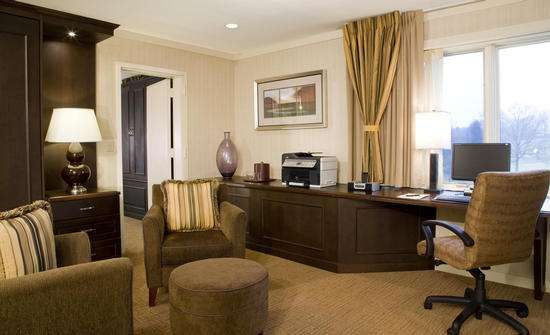 Doral Arrowwood Resort - lodging  | Photo 5 of 10 | Address: 975 Anderson Hill Rd, Rye Brook, NY 10573, USA | Phone: (844) 214-5500