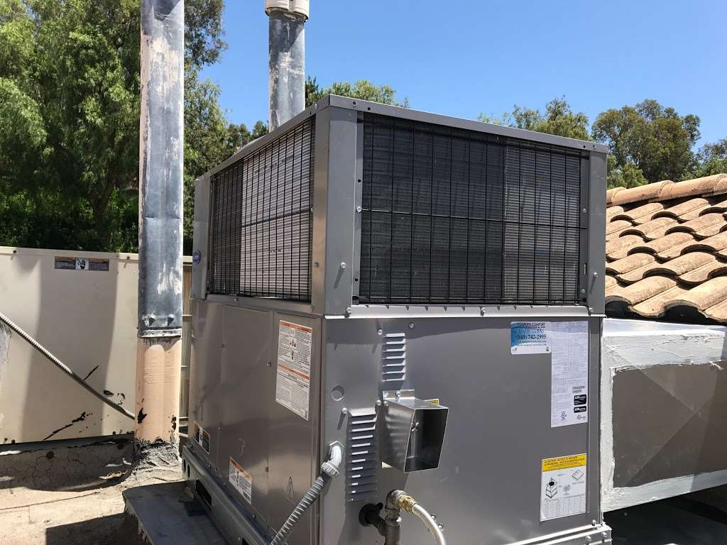 Complete Comfort Heating & Air - plumber  | Photo 5 of 10 | Address: 17450 Mt Herrmann St, Fountain Valley, CA 92708, USA | Phone: (949) 742-2995