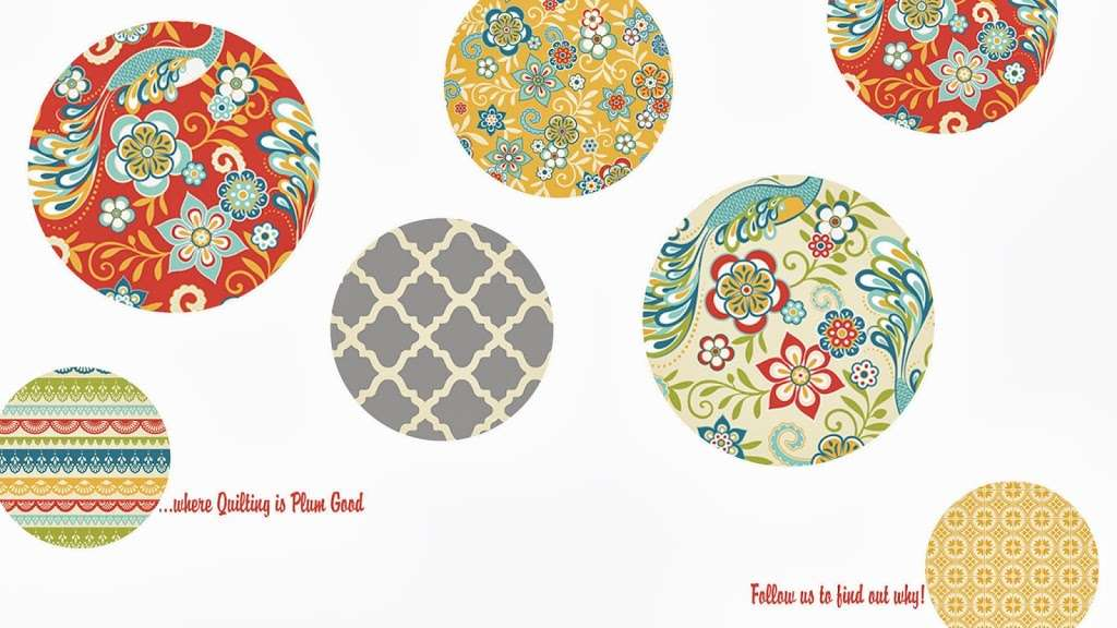 Plum Good Quilting - home goods store  | Photo 9 of 10 | Address: 3939 US-80 Suite 326, Mesquite, TX 75150, USA | Phone: (972) 372-4932