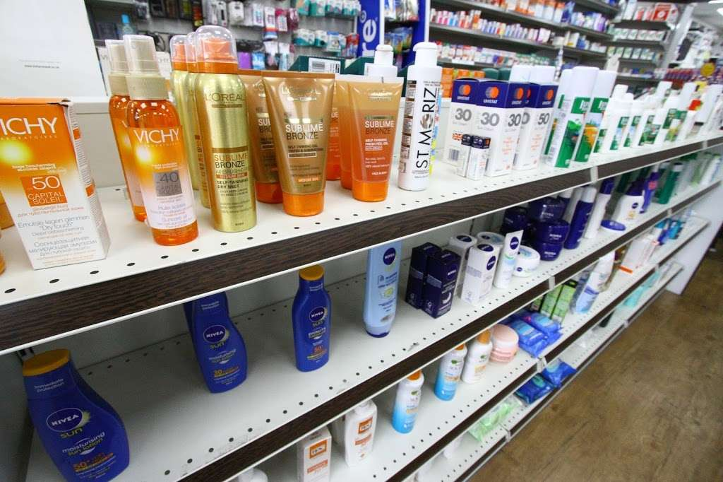 Andrews Pharmacy - pharmacy    Photo 9 of 10   Address: 9 Canons Corner, Stanmore, Edgware HA8 8AE, UK   Phone: 020 8958 7137