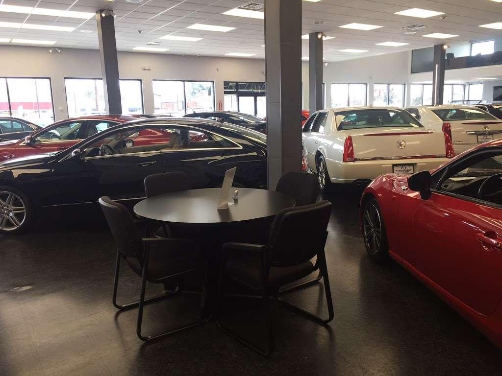 Auto Direct Cars - car dealer  | Photo 7 of 10 | Address: 4319 Rt 130 South, Edgewater Park, NJ 08010, USA | Phone: (856) 461-1199
