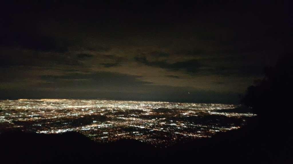 Secret Swings Mount Wilson - park  | Photo 10 of 10 | Address: Mt Wilson Circle Road, Pasadena, CA 91107, USA