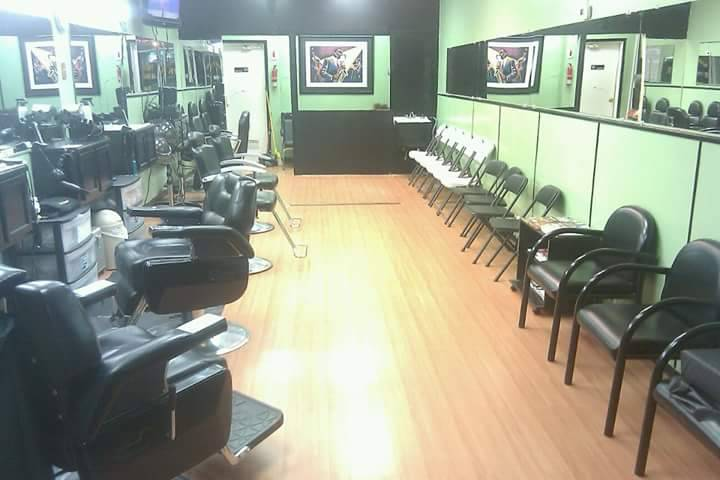 NWK Styles Barbershop - hair care  | Photo 5 of 9 | Address: 2410 E Little Creek Rd, Norfolk, VA 23518, USA | Phone: (757) 237-0405