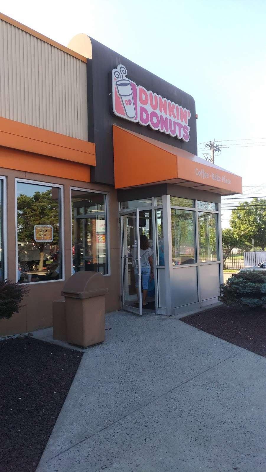 Dunkin Donuts - cafe  | Photo 1 of 10 | Address: 402 Grand St #436, Jersey City, NJ 07302, USA | Phone: (201) 309-0777