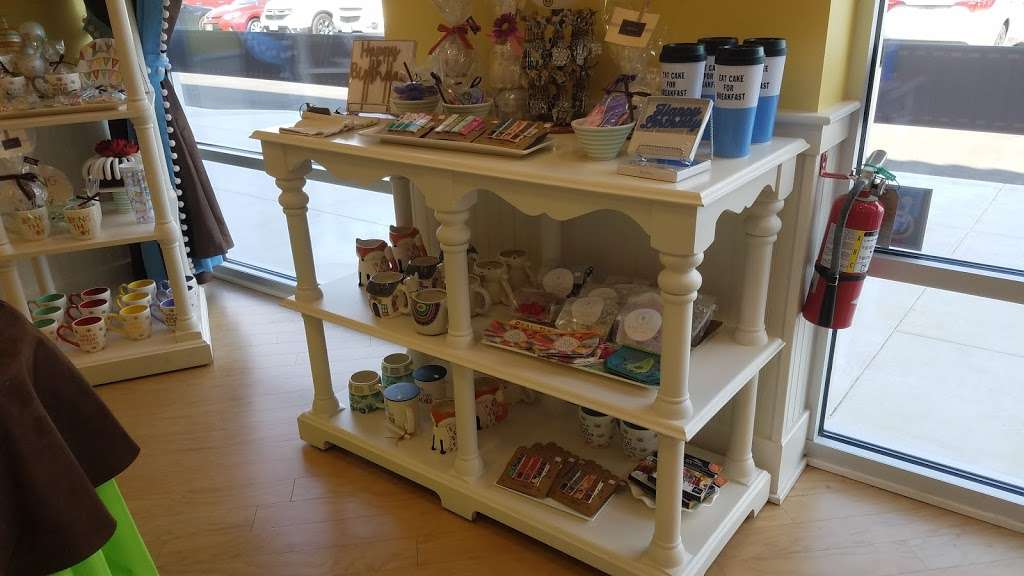 The Shops at Dove Creek - shopping mall    Photo 4 of 10   Address: 415 TX-1604 Loop, San Antonio, TX 78251, USA   Phone: (210) 660-3660